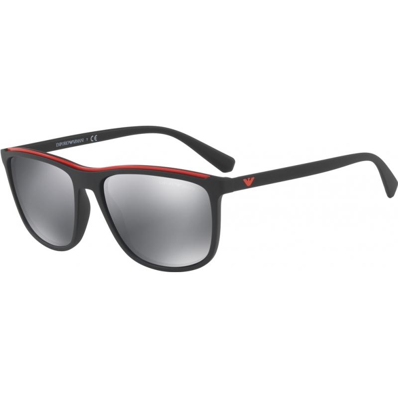 Emporio Armani EA4109-57-50426G Mens EA4109 57 50426G Sunglasses
