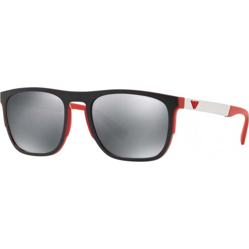 26bdc0de07 Emporio Armani EA4114-55-56726G Mens EA4114 55 56726G Sunglasses
