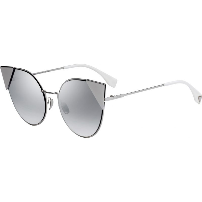 Fendi FF0190-S-010-IC-57 Ladies ff0190 s 010 ic 57 gafas de sol