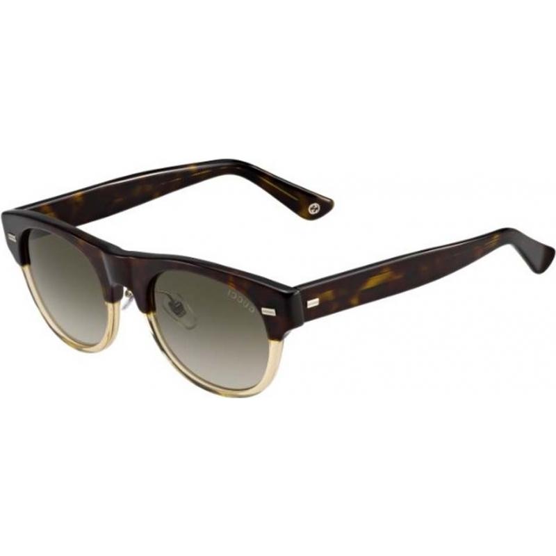 247609X9Q51HA De los hombres Gucci Gafas De Sol - Sunglasses2U