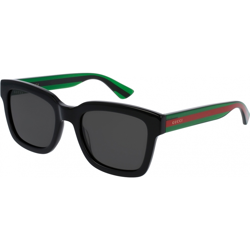 b5be0d143e7 GG0001S-006-52 Mens Gucci Sunglasses - Sunglasses2U