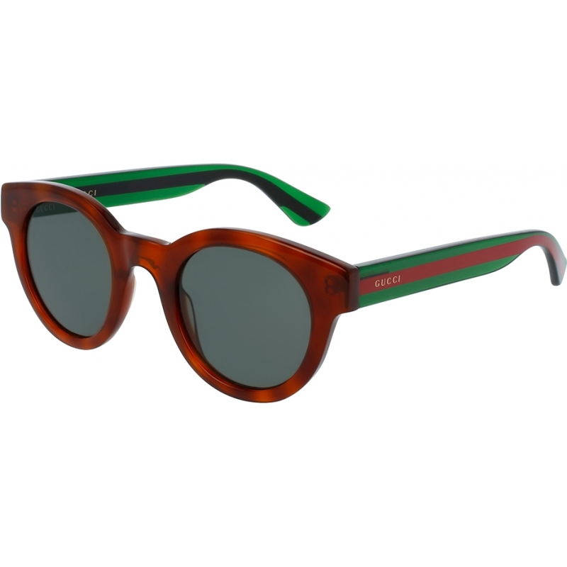 Gucci GG0002S-003-46 Mens GG0002S 003 Sunglasses