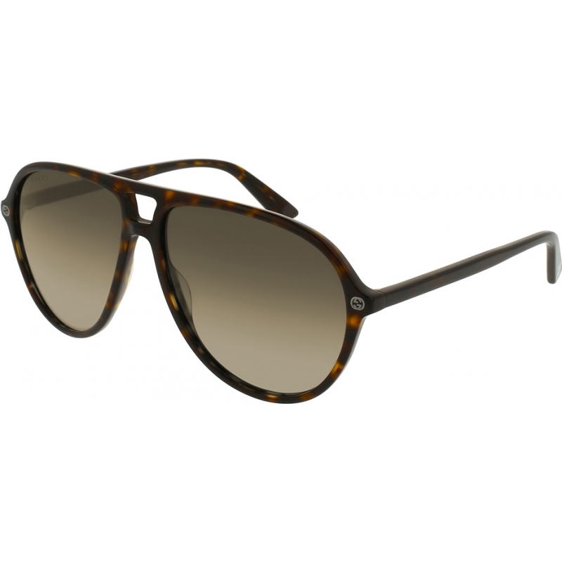 Gucci GG0119S-002-59 Mens GG0119S 002 Sunglasses