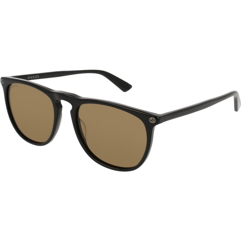 Gucci GG0120S-001-53 Mens GG0120S 001 Sunglasses