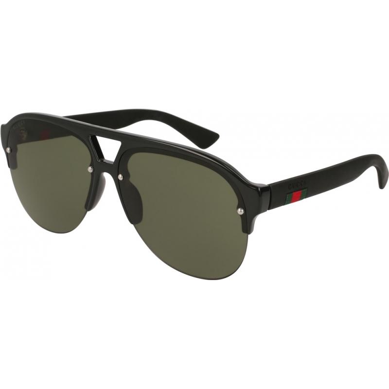 ff12f426695 GG0170S-001-59 Mens Gucci Sunglasses - Sunglasses2U