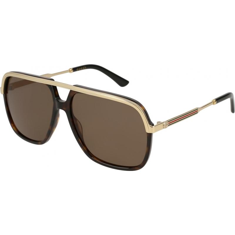f744a6a7e3 GG0200S-002-57 Gucci Sunglasses - Sunglasses2U
