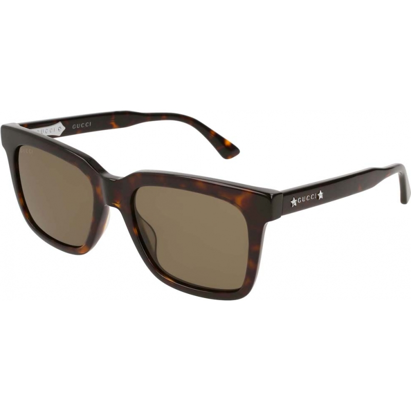 Gucci GG0267S-002-53 Mens GG0267S 002 53 Sunglasses