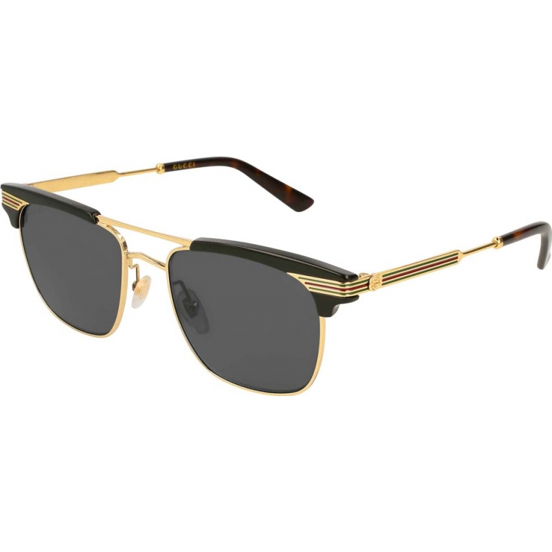 Gucci GG0287S-001-52 Mens GG0287S 001 52 Sunglasses