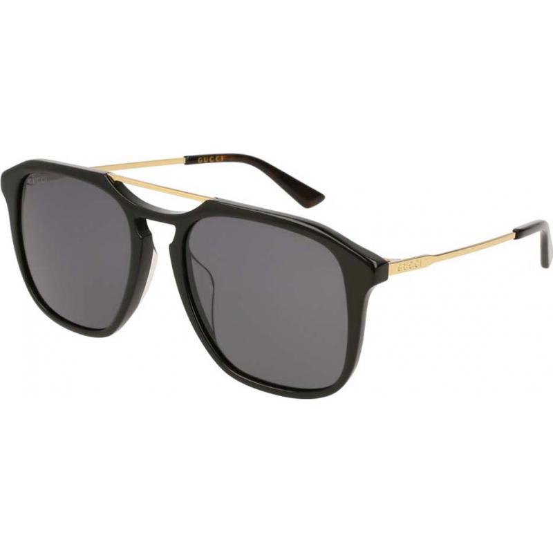 GG0321S-001-55 De los hombres Gucci Gafas De Sol - Sunglasses2U