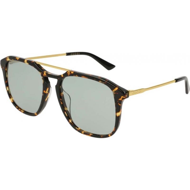 a4145d63ba Gucci GG0321S-004-55 Gafas de sol gg0321s 004 55 para hombre