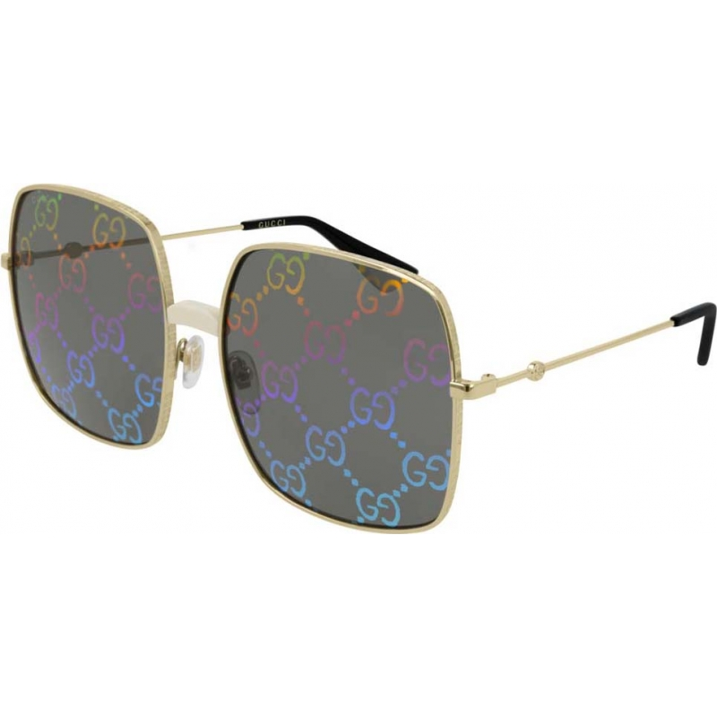 2f305247582 Gucci GG0414S-003-60 Dames gg0414s 003 60 zonnebril