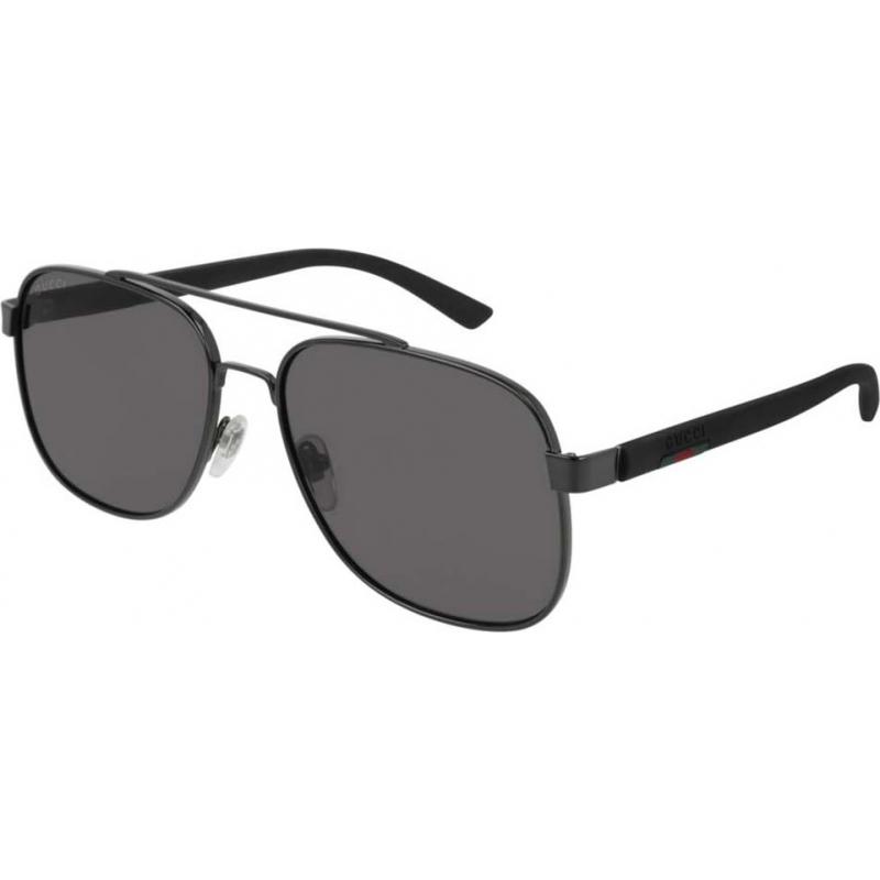 4599a78d90fa Gucci GG0422S-001-60 Herre gg0422s 001 60 solbriller