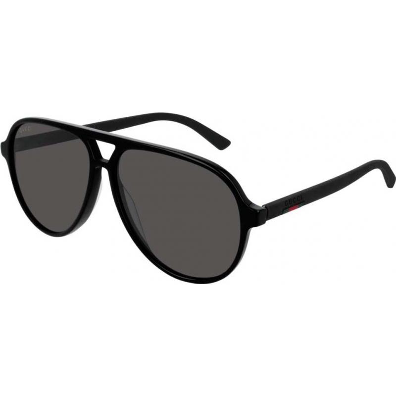 ddcd22b9f8c GG0423S-007-60 Mens Gucci Sunglasses - Sunglasses2U