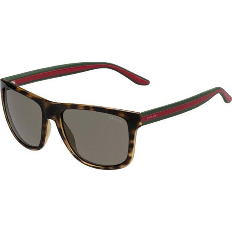 727bce7c68f3 GG1118-S-M15-70-57 Mens Gucci Solbriller - Sunglasses2U