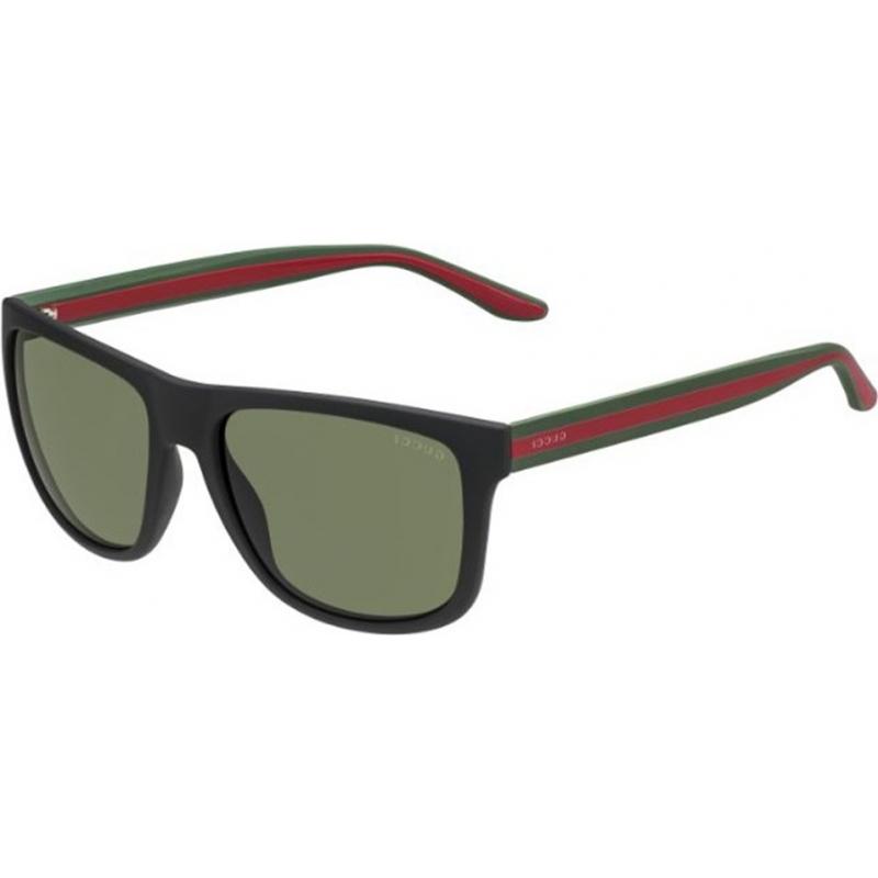 7f32bcd2ac32ff GG1118-S-M1A-1E-57 Gucci Lunettes De Soleil - Sunglasses2U