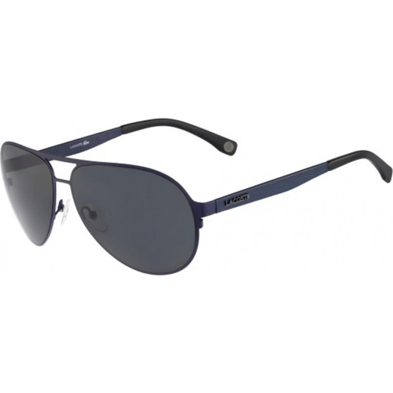 f467d1b704 Lacoste L159SL-424 Mens L159SL Blue Sunglasses
