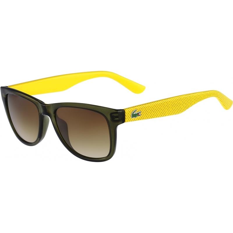 412c852795 Find l816s mens lacoste solbriller sunglasses2u . Shop every store ...