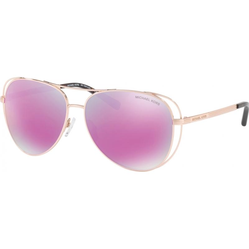 f8a5713edc03 MK1024-58-11944X Ladies Michael Kors Sunglasses - Sunglasses2U