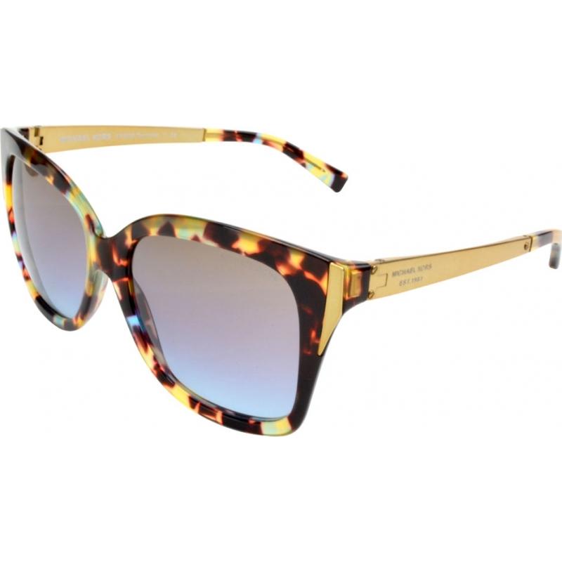 Michael Kors Tortoise Sunglasses  mk2006 57 303148 las michael kors sunglasses sunglasses2u