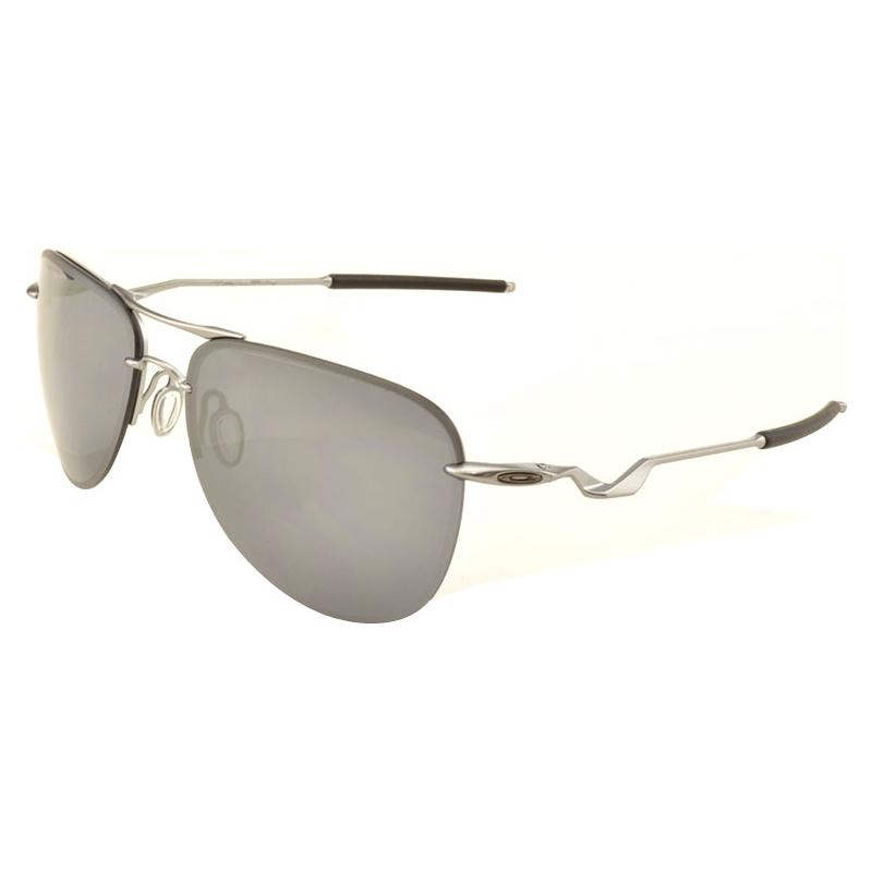 a56c0d9e8c Oakley OO4086-01 OO4086-01 Tailpin Lead - Black Iridium Sunglasses