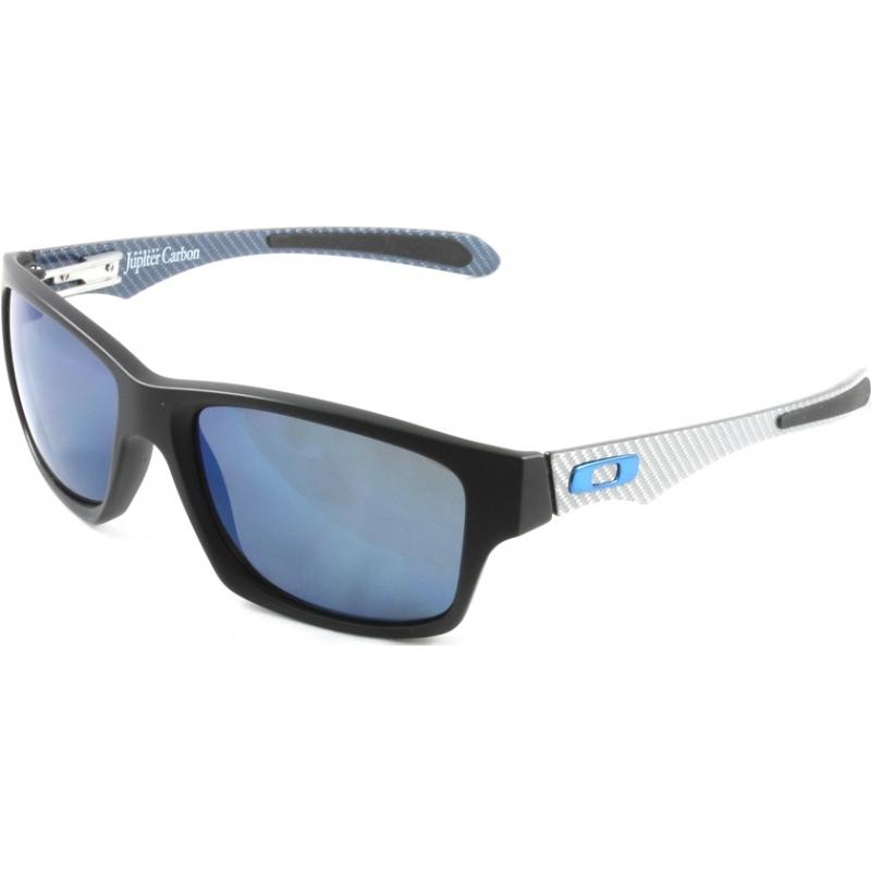 7ccd33f9f39 Oakley Jupiter Carbon Oo9220 Iridium Sport Sunglasses « Heritage Malta