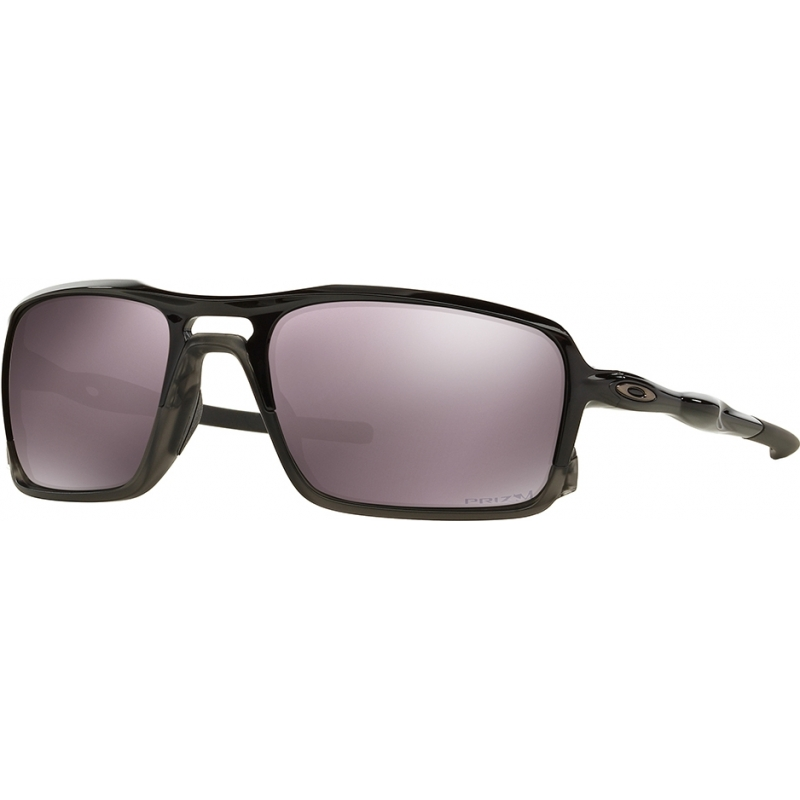 0bba0389d50 Oakley OO9266-06 OO9266-06 Triggerman Polished Black - Prizm Daily Polarized  Sunglasses