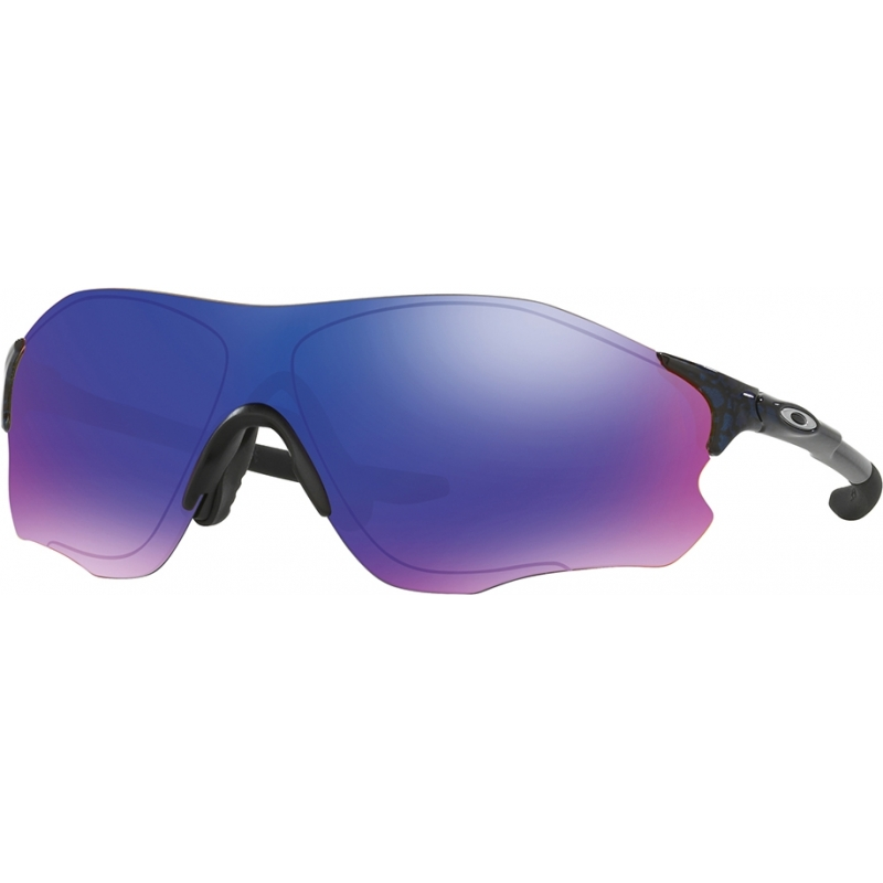 Oakley OO9308-02 Oo9308-02 ścieżka evzero Planeta X - iryd pozytywne czerwone okulary