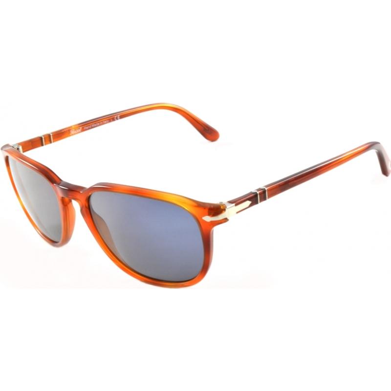 20e9c00f47 Persol PO3019S 55 Suprema Terra Di Siena 96-56 Sunglasses