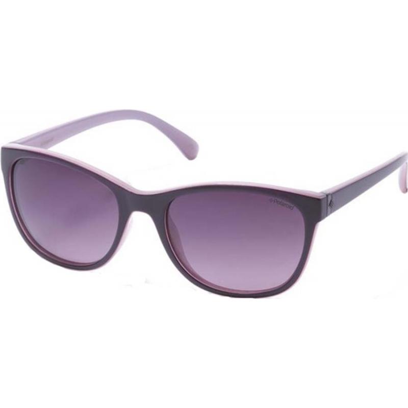 3e65846599 Polaroid 217331C6T55JR P8339 C6T JR Purple Polarized Sunglasses