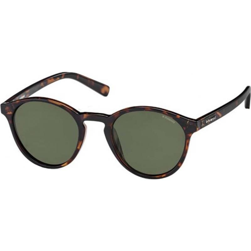 80c06b6312 Polaroid 227408V0850H8 PLD1013-S V08 H8 Havana Polarized Sunglasses