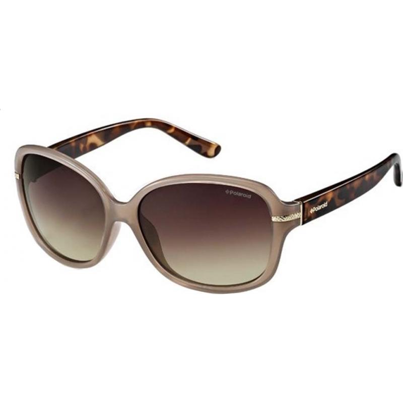 0ba34b37c19d Polaroid 24739210A58LA P8419 10a la beige polariserede solbriller