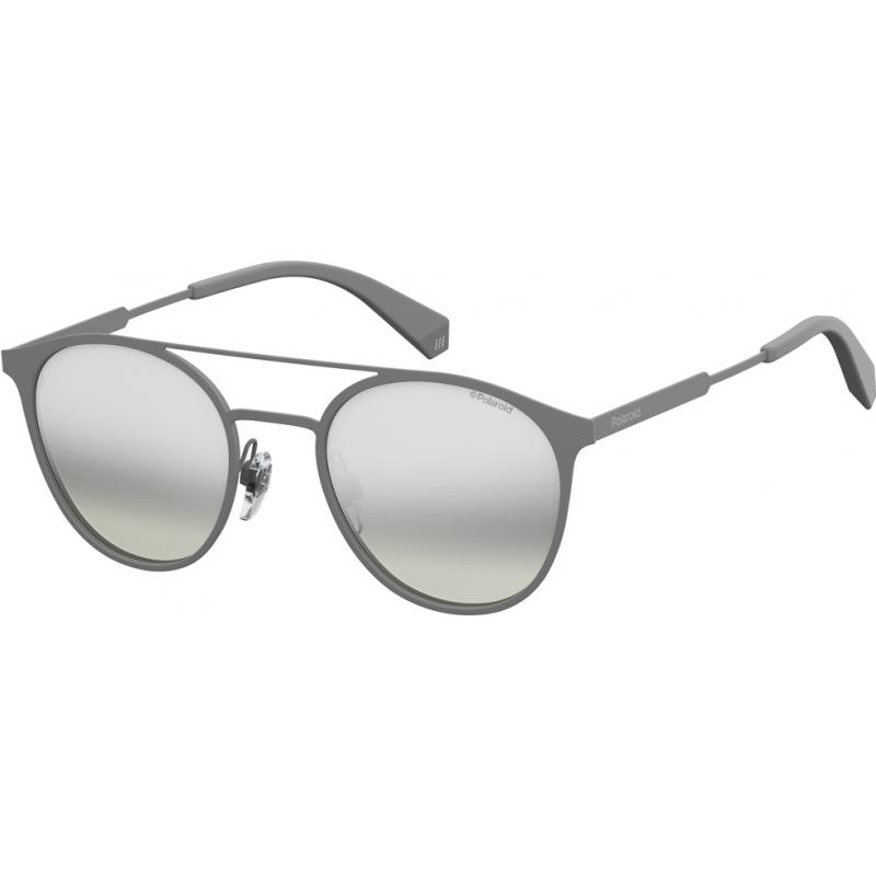 Polaroid PLD2052-S-KB7-1A-51 Pld2052-s kb7 lunettes de soleil 1a