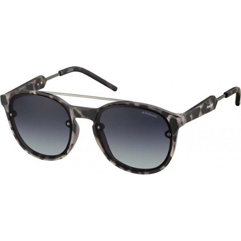 Polaroid PLD6020-S-TUH-WJ-55 Pld6020-S tuh wj szare Hawana rutenu spolaryzowane okulary