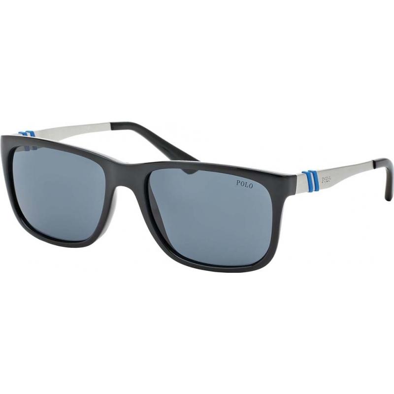 PH4088-55-500187 Mens Polo Ralph Lauren Sunglasses - Sunglasses2U