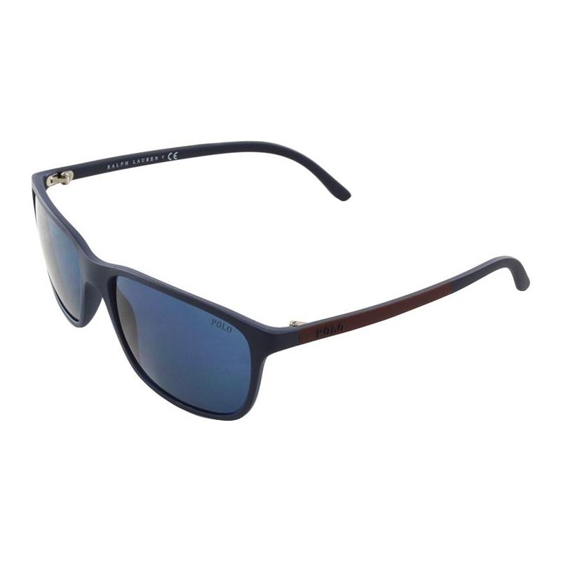 PH4092-58-550680 Mens Polo Ralph Lauren Sunglasses - Sunglasses2U