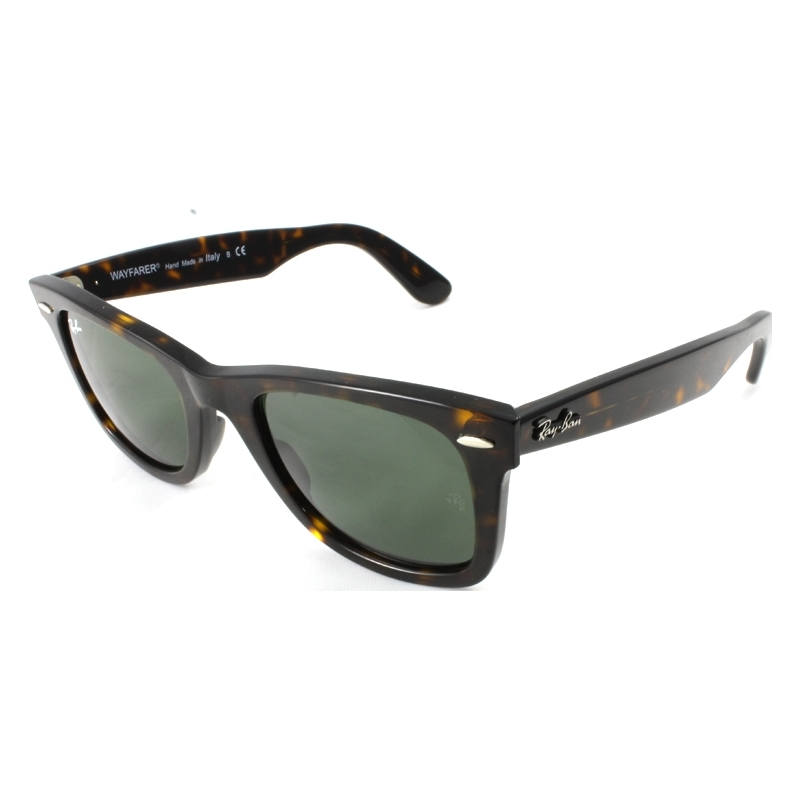 RayBan RB2140-50-902 Rb2140 50 originál pocestný tortoiseshell 902 sluneční brýle