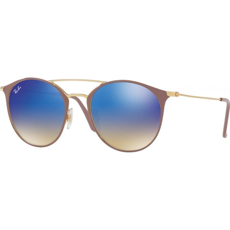 RayBan RB3546-49-90118B Sonnenbrille