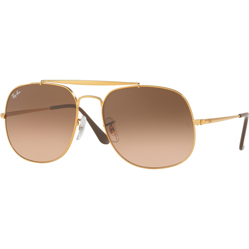 RayBan RB3561-57-9001A5 Rb3561 57 9001a5一般サングラス