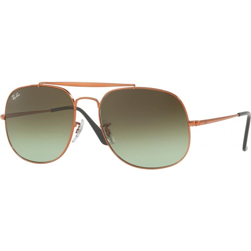 RayBan RB3561-57-9002A6 Rb3561 57 9002a6 ogólne okulary przeciwsłoneczne