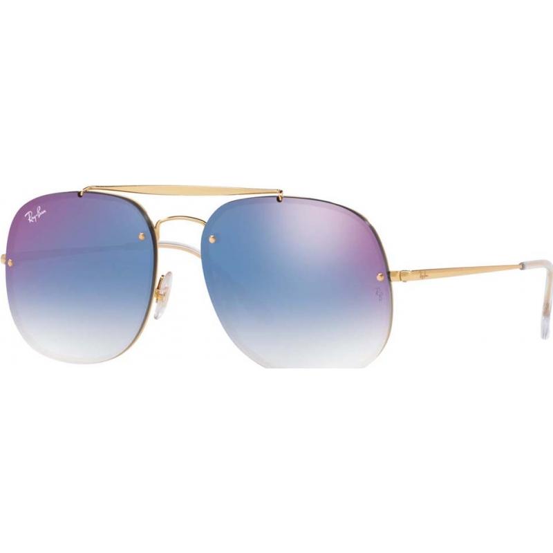833fccb6322c RayBan RB3583N-58-001-X0 Взгляните на обычные солнцезащитные очки rb3583n  58 001