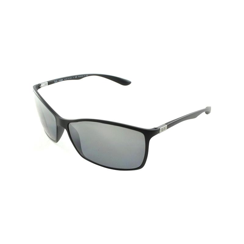 478d82f6330b15 RayBan RB4179-62-601S82 RB4179 62 Liteforce Matte Black 601S82 Polarized  Sunglasses