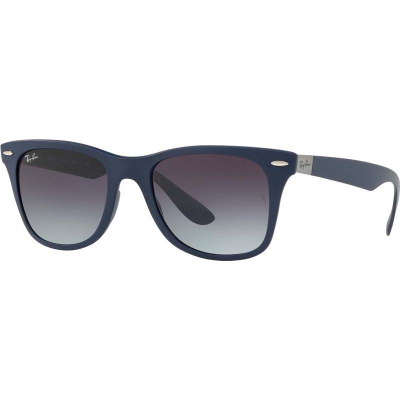 15df4810b66 RayBan RB4195-52-63318G Wayfarer Liteforce RB4195 52 63318G Sunglasses