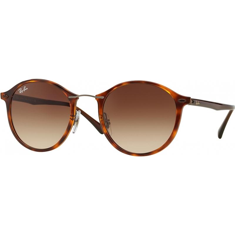 RayBan RB4242-49-620113 RB4242 49 Tech Light Ray Light Havana 620113 Sunglasses