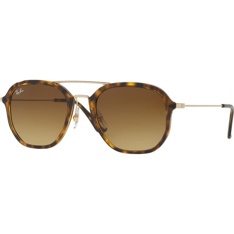 RayBan RB4273-52-710-85 RB4273 52 Havana 710 85 Sunglasses
