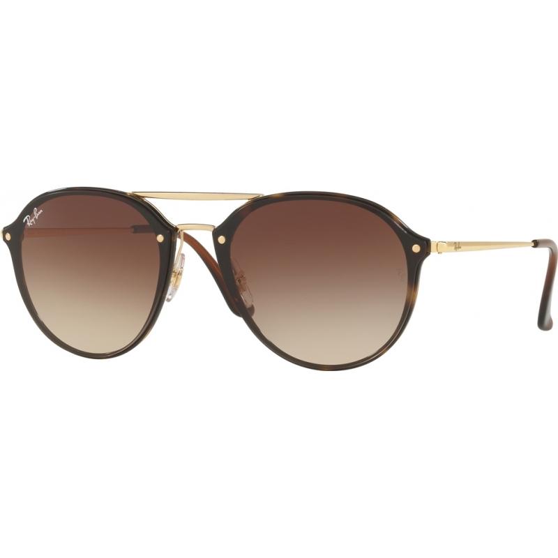 66bead3317c14 RayBan RB4292N 62 71013 Blaze Double Bridge Sunglasses