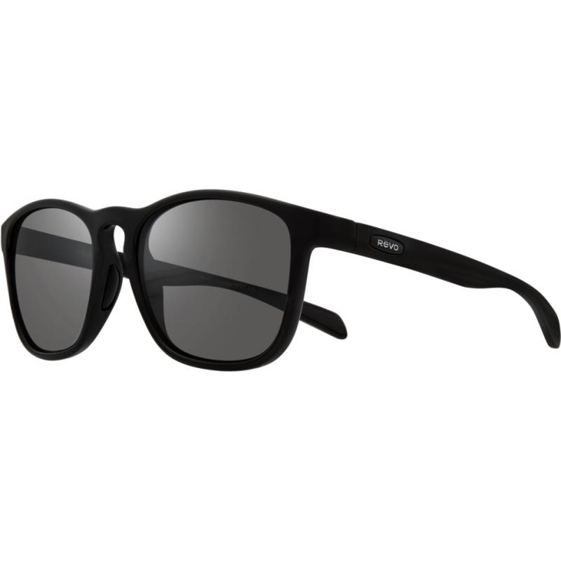 Revo RE5019-01GY Re5019 01gy 55 óculos de sol hansen