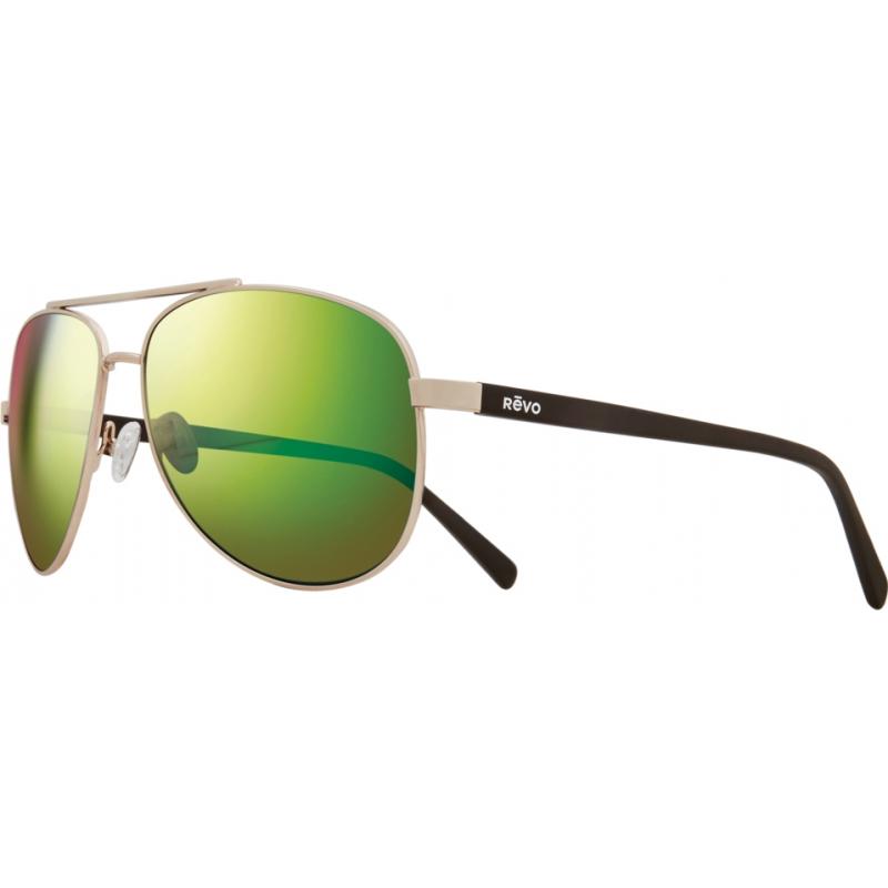 Revo RE5021-04GN Óculos de sol Re5021 04gn 61 shaw