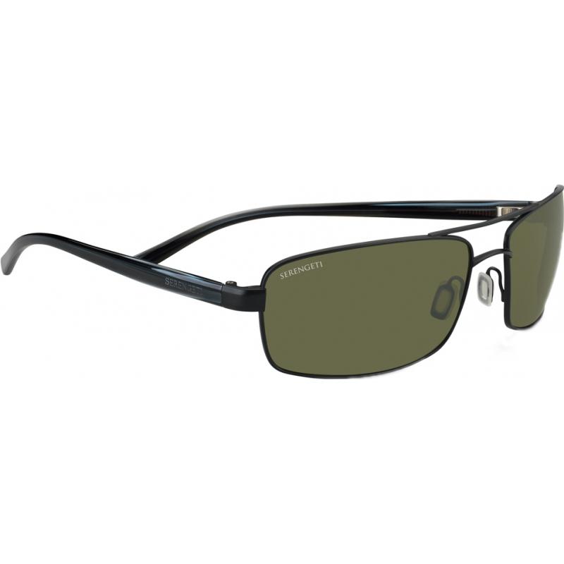aca9111102bdef Serengeti 7604 7604 lunettes de soleil san remo noires