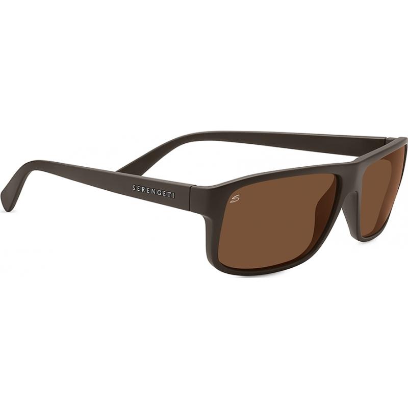 66963f036caf Serengeti 7952 7952 claudio коричневые солнцезащитные очки