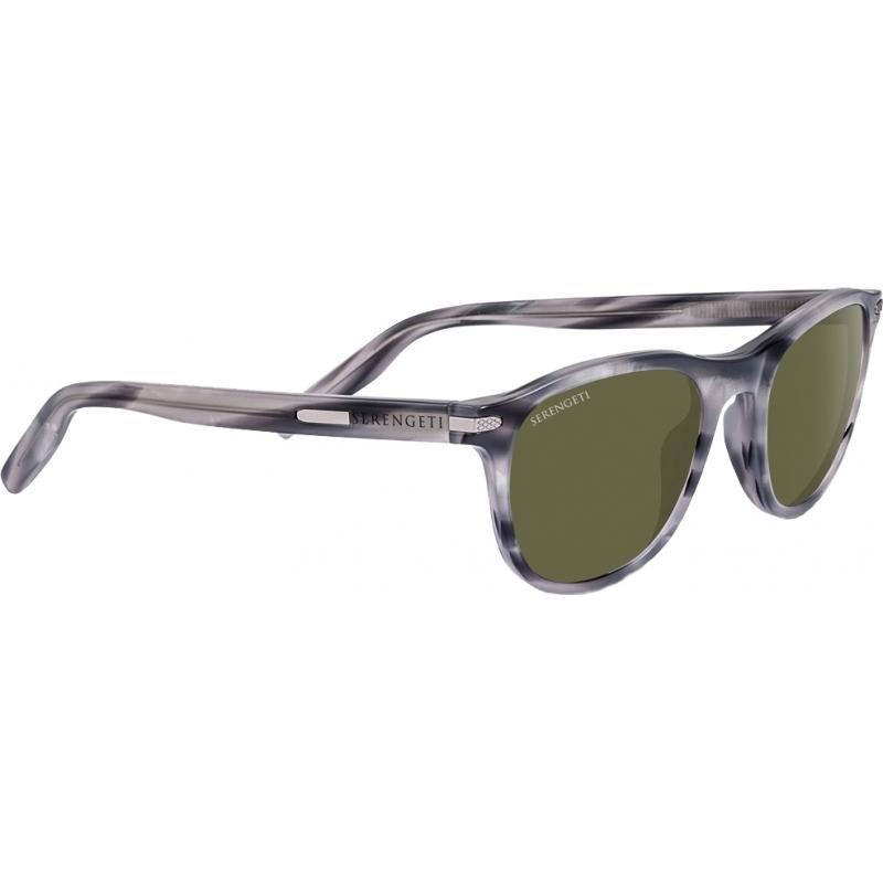 Serengeti 8467 8467 Andrea Grey Sunglasses